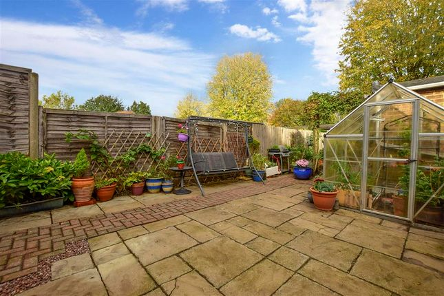 Rear Garden of Penenden, New Ash Green, Longfield, Kent DA3