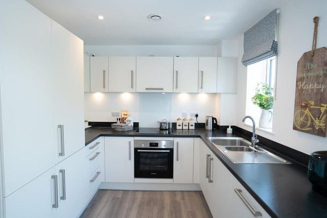 "1 bedroom flat for sale in ""Samson House"" at Archer Grove, Reading"