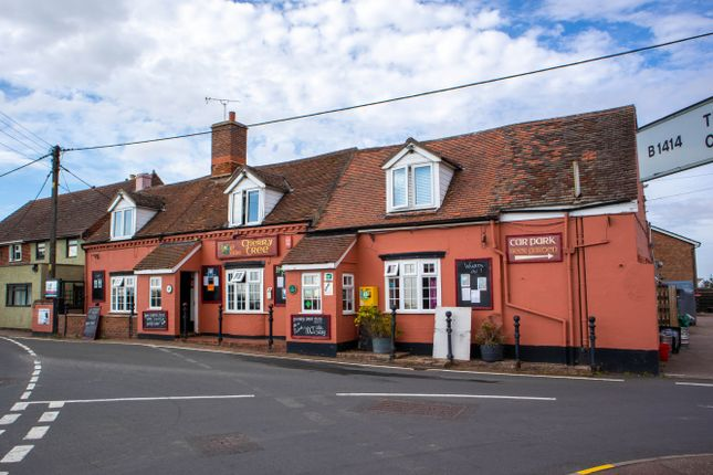 Leisure/hospitality for sale in Clacton Road, Little Oakley
