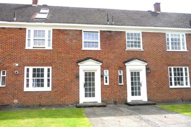 Thumbnail Property to rent in Whinfell Close, London
