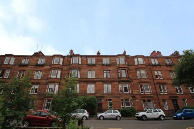 Thumbnail Flat for sale in Ledard Road, Glasgow, Lanarkshire