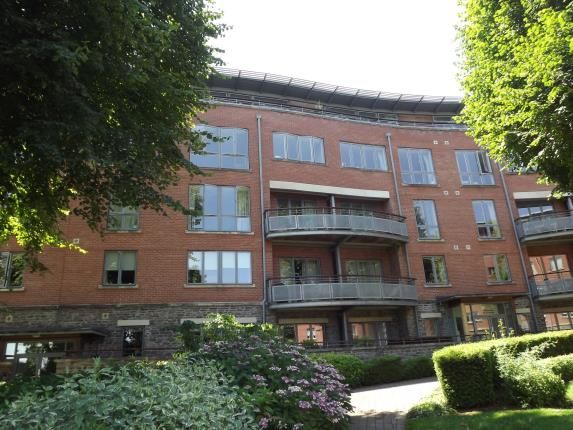Thumbnail Flat for sale in Alexandra Apartments, Redland Court Road, Bristol