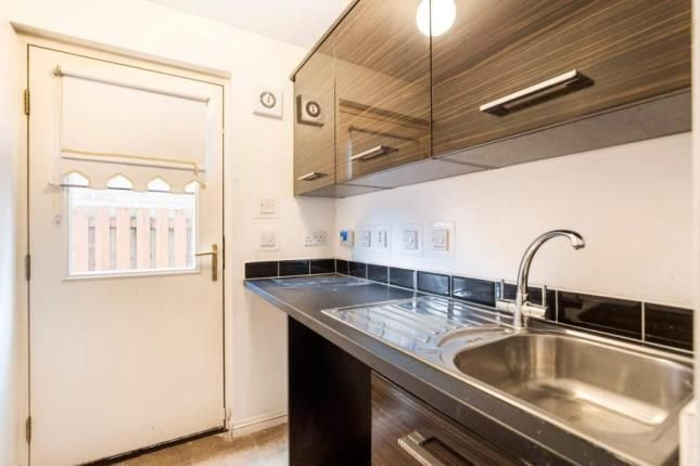Utility Room of St. Mungo's Crescent, Carfin, Motherwell, North Lanarkshire ML1