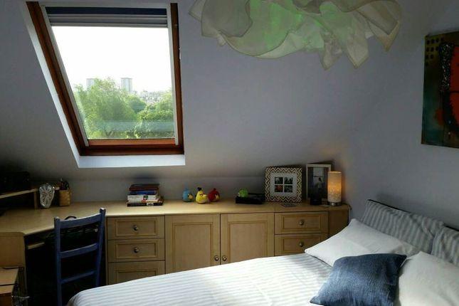 Bedroom 2 of Johns Place, Edinburgh EH6