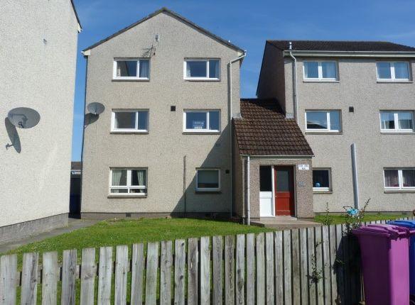 Thumbnail Flat to rent in 68 Meadow Crescent, New Elgin, Elgin