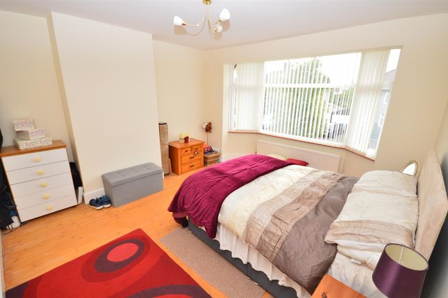 Bedroom 1 of Woodside Avenue South, Green Lane, Coventry CV3