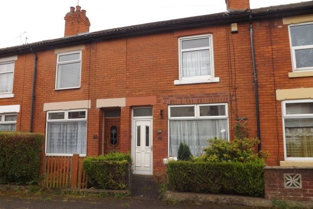 Thumbnail Property to rent in Harrington Street, Mansfield