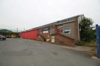 Thumbnail Warehouse to let in Acton Business Park, Unit 1-4, Hilary Road, Nuneaton, Warwickshire