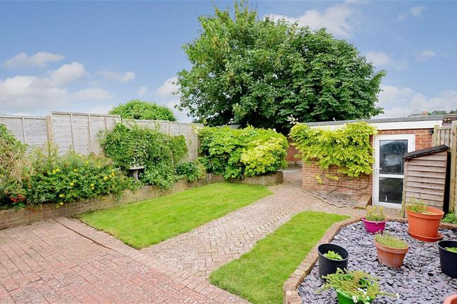 Thumbnail Bungalow for sale in Chrisdory Road, Portslade, Brighton, East Sussex