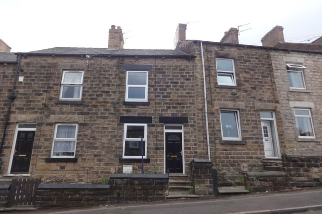 Thumbnail Terraced house to rent in Cope Street, Barnsley