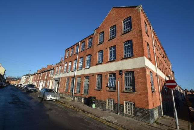 Studio for sale in Cowper Street, Northampton, Northamptonshire NN1