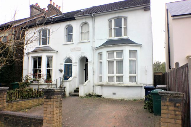 Thumbnail Semi-detached house for sale in Leicester Road, Barnet, London