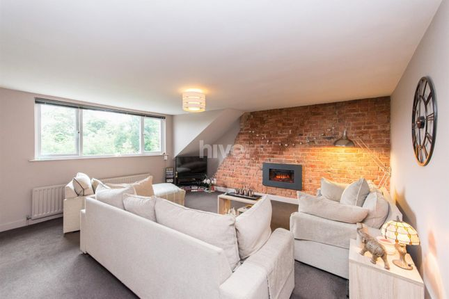 Thumbnail Flat to rent in Brandling Park, Jesmond, Newcastle Upon Tyne