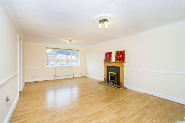 Thumbnail Flat for sale in Norwich Road, Leicester