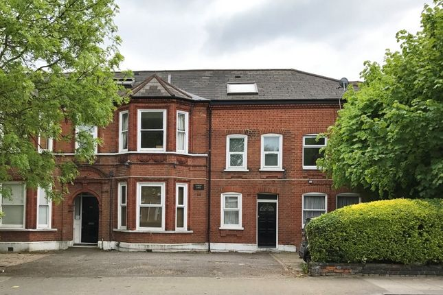 Flat for sale in Brownhill Road, Catford, London