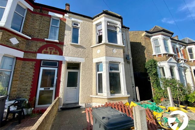 Thumbnail Semi-detached house for sale in Felday Road, Lewisham, London