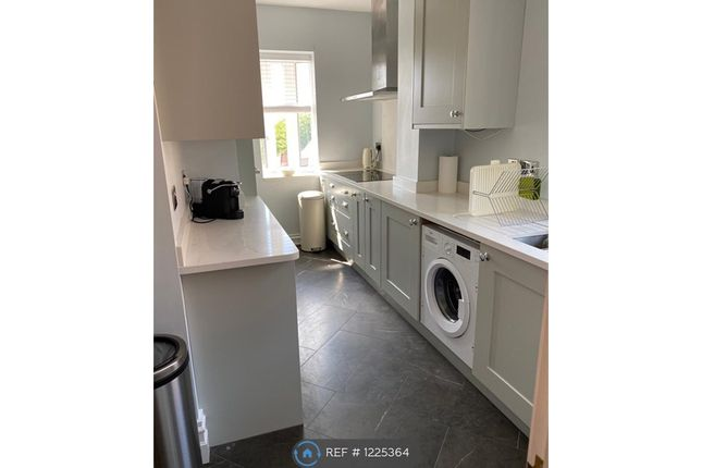 Thumbnail Flat to rent in Lalbagh, Poole