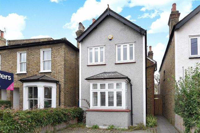 3 bed property to rent in Richmond Park Road, Kingston Upon Thames