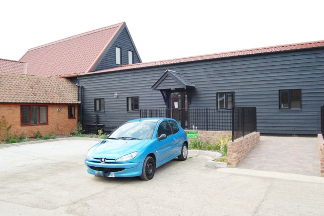 Thumbnail Office to let in Bishops Stortford Road, Roxwell, Chelmsford