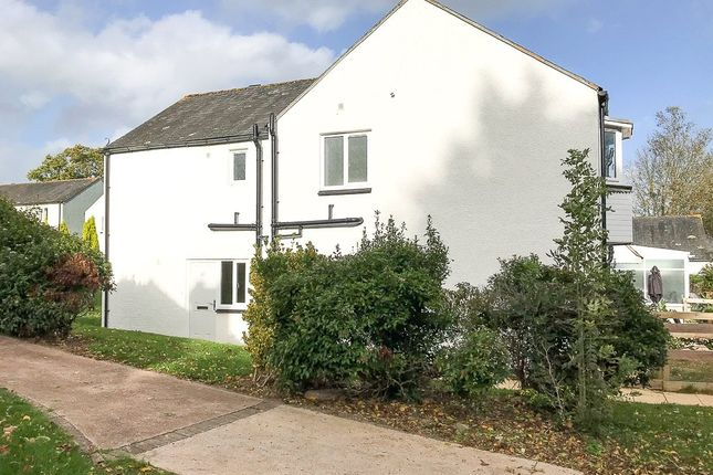 Thumbnail End terrace house for sale in Chudleigh, Newton Abbot