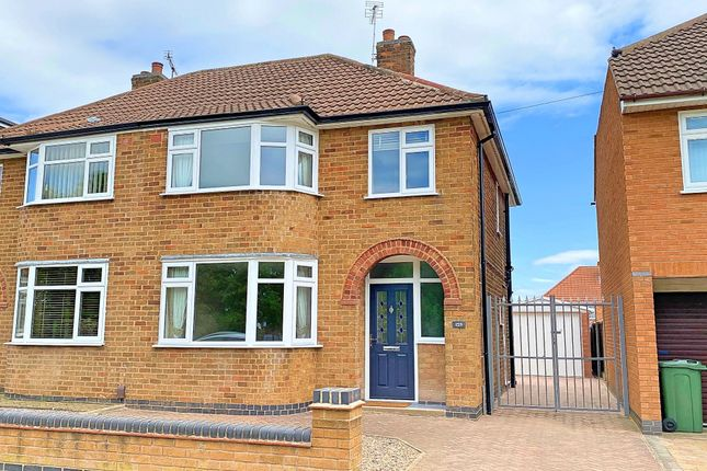 Kingsway, Braunstone, Leicester LE3