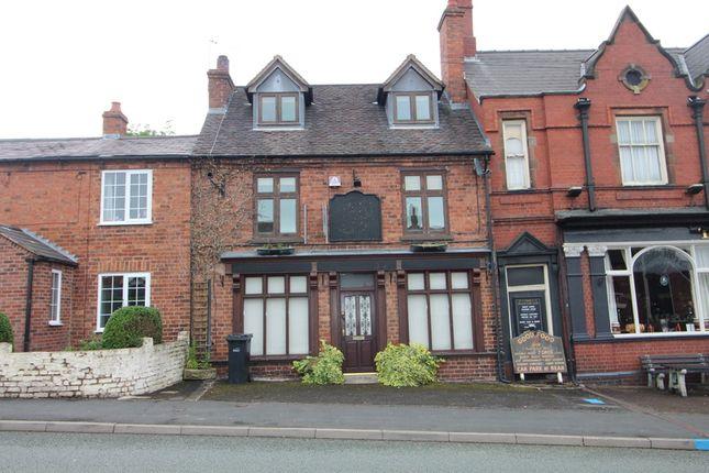 Thumbnail Office for sale in Bridgnorth Road, Wollaston, Stourbridge