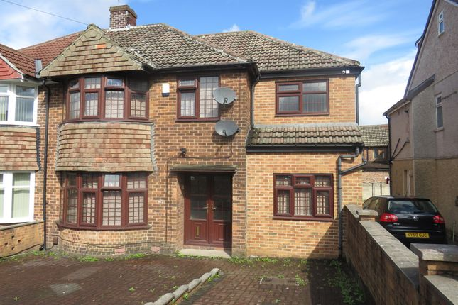 Thumbnail Semi-detached house for sale in Rooley Lane, Bradford