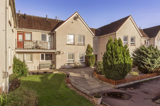 Thumbnail Flat for sale in Balrymonth Court, St Andrews, Fife