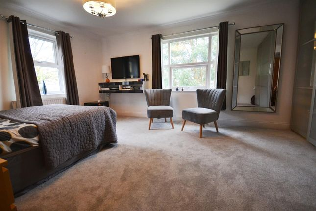 Bedroom of Bryn Hir, Old Narberth Road, Tenby SA70