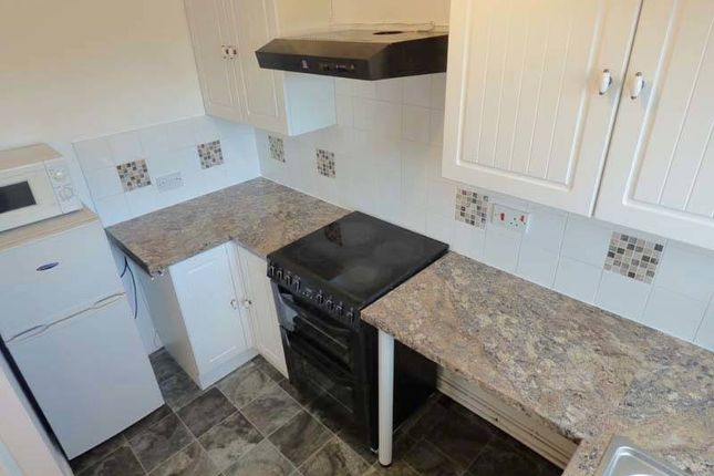 Kitchen of Walker Way, Thornton-Cleveleys FY5