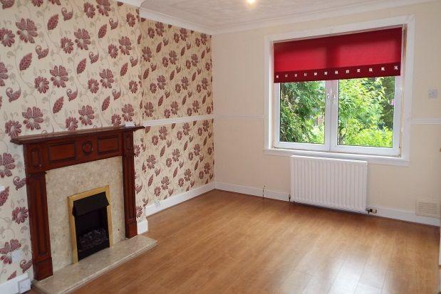 Thumbnail End terrace house to rent in Braeside Crescent, Kirkmuirhill, Lanark