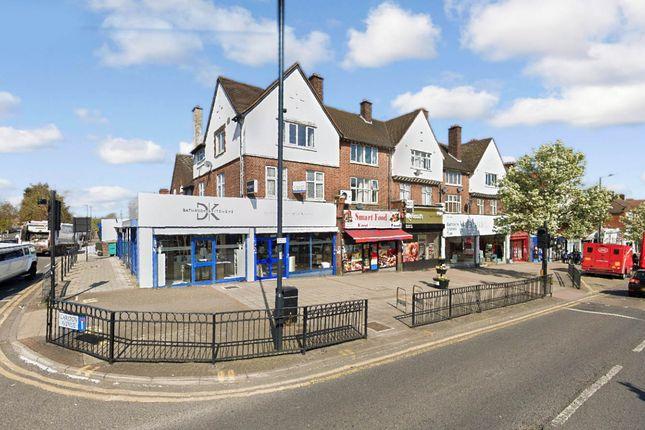 Thumbnail Flat to rent in Kenton Road, Kenton, Harrow