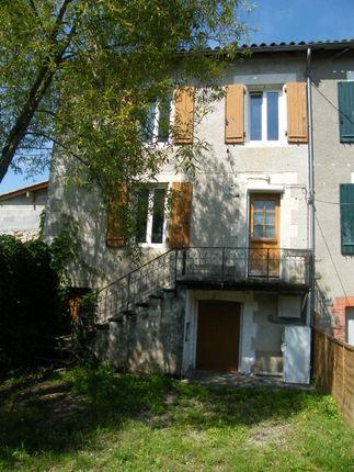 5 bed property for sale in St Laurent De Ceris, Poitou-Charentes, France