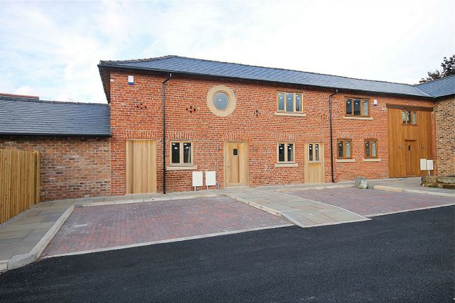 Thumbnail Mews house for sale in Sankey Bridge Industrial Estate, Liverpool Road, Great Sankey, Warrington