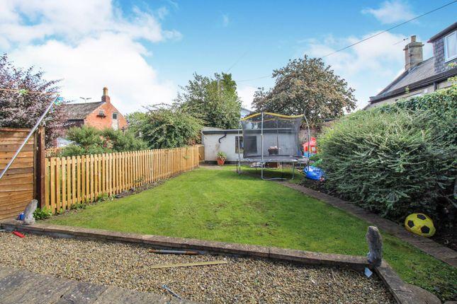 Garden of Alemouth Road, Hexham NE46