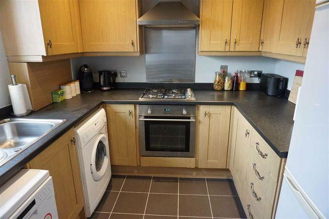 Kitchen of Halifax View, Claremount Road, Halifax HX3