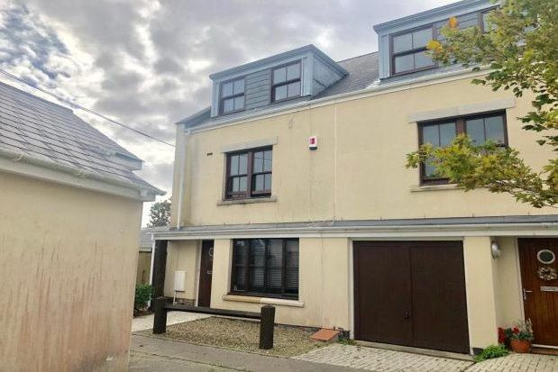 Thumbnail Property to rent in Chandlers Yard, Burry Port