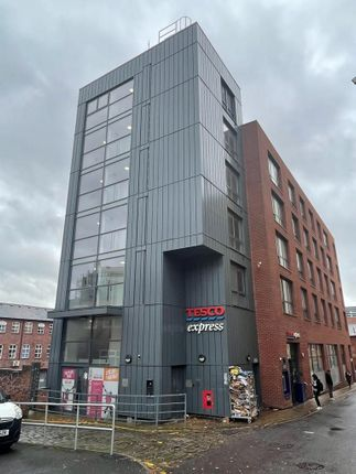 Studio for sale in Apartment 101 Pearl Works, 2 Howard Lane, Sheffield, South Yorkshire S1
