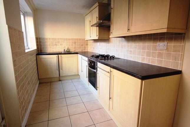 Kitchen of Dunstan Street, Wavertree, Liverpool L15