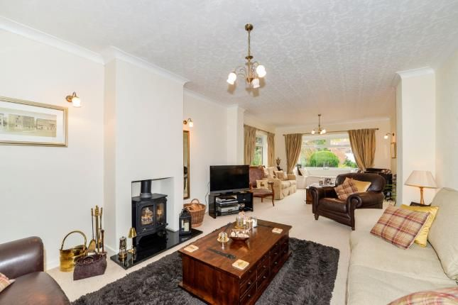 Thumbnail Detached house for sale in Belmangate, Guisborough, North Yorkshire