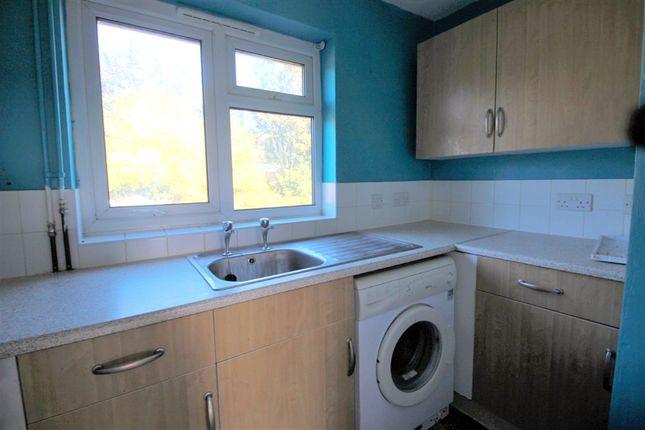 Kitchen of Sandalwood Road, Burton-On-Trent, Staffordshire DE15