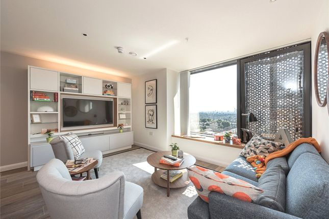 Thumbnail Property to rent in Junction Road, Archway, London
