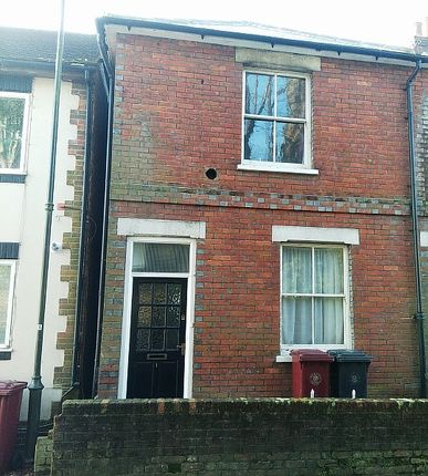 Thumbnail End terrace house to rent in Montier Terrace, Angel Street, Petworth