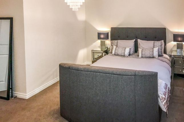 Bedroom Two of Fairfax Avenue, Tarvin, Chester CH3