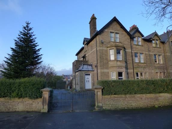 Thumbnail Flat for sale in Spencer Road, Buxton, Derbyshire