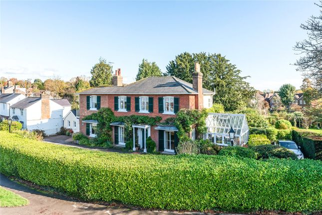 Thumbnail Detached house for sale in High Street, Lindfield, West Sussex