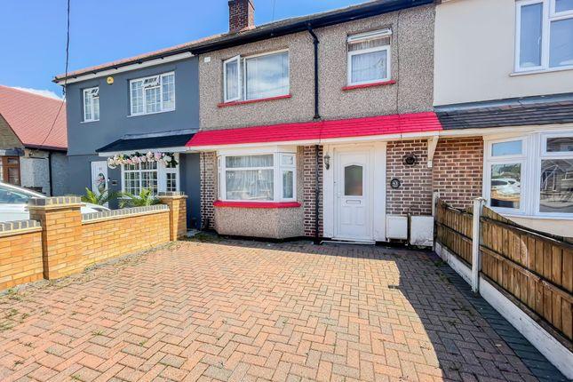 Thumbnail Detached house for sale in Phillip Road, Rainham