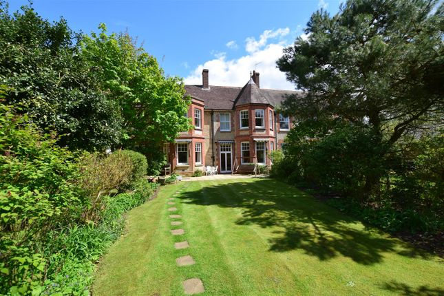 Thumbnail Town house for sale in The Manor, Fringford, Bicester