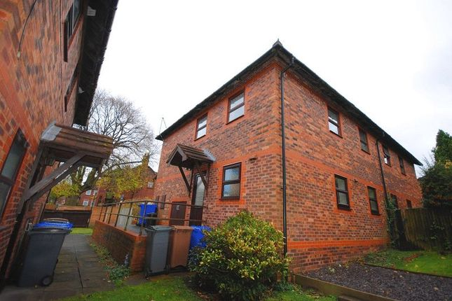 Thumbnail Flat to rent in Lukesland Avenue, Hartshill, Stoke-On-Trent