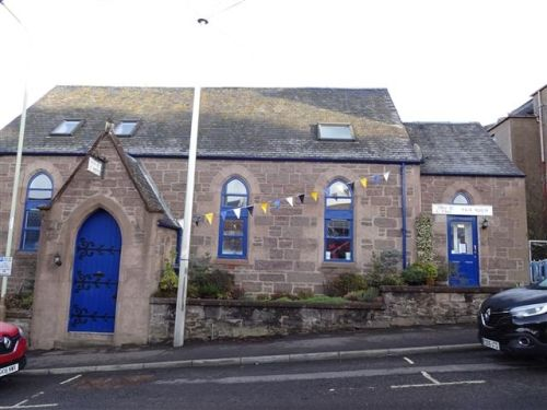 Thumbnail Restaurant/cafe for sale in Crieff, Perth And Kinross